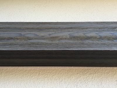 Box Beams Dinge Wood